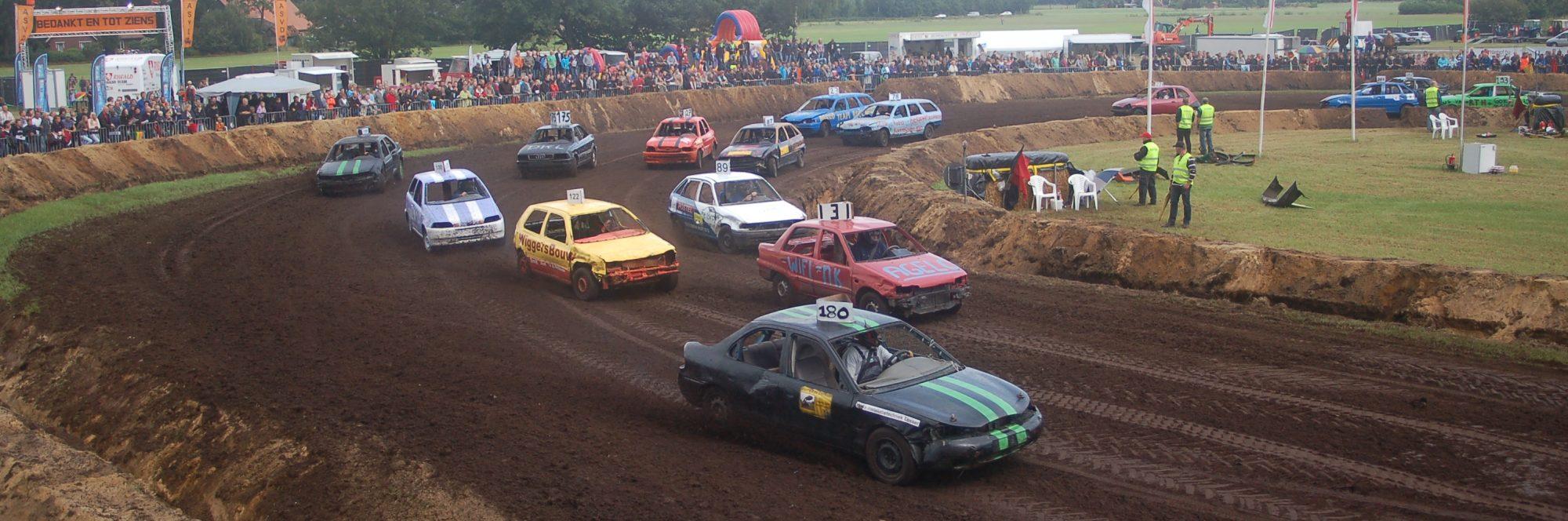 Wedstrijdoverzicht - Auto Sport Vereniging Denekamp